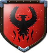 Hologram's shield