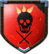 untoter's shield