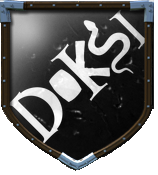 doksi's shield