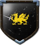 Blacknight357's shield