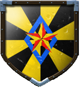 PapaHill's shield