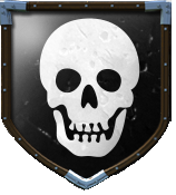 Lord Boots's shield