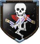 sir silvercup's shield