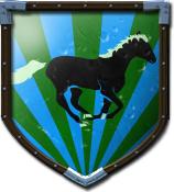 Inyourfacemom's shield