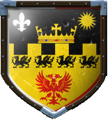 Lord Wayner's shield