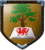 Hwyll's shield