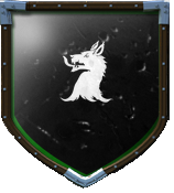 Sire  Grumpy's shield