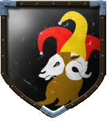 Lordchuby's shield