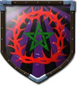 Davelhaskk's shield