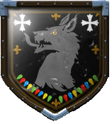 JIGLOV's shield