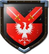 Inspector's shield