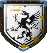 Lord Stephan's shield