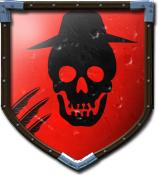 MEPJIUH's shield