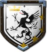 Lord Stephan's shield