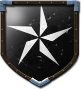 Serega Ifrit's shield