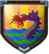 Bartymeus's shield