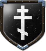 GrafAlpatov's shield