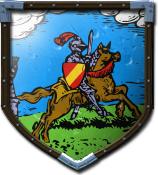 Margarita's shield