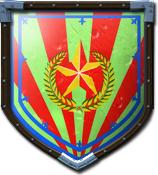 Andiorc's shield