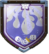 Laella's shield