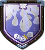 Laella's shield