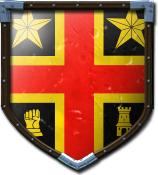 Славянин's shield