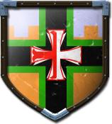 Johanson King's shield