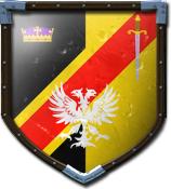 ZAZ5's shield