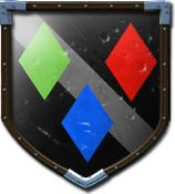 Tecs's shield