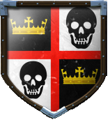 PiotrekPePe's shield