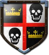 PiotrekPePe's shield
