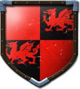 DaHaKa 19's shield