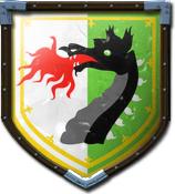 Okopana's shield