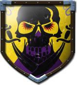 Kavaljer's shield