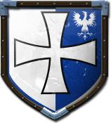 Lord Metka I's shield