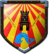 dolu's shield