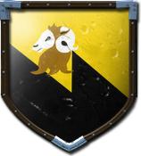 Warzyfko's shield