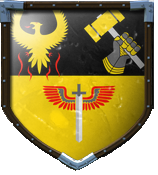 Mieszko 12's shield