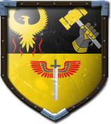 Mieszko 12's shield