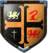 Bredor's shield