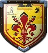 Marionne's shield