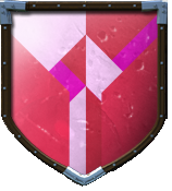 rochelle.'s shield