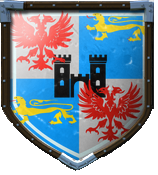 mcguyber III's shield