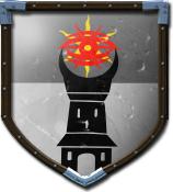 Damanpeach's shield