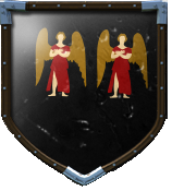 DocTrav42's shield