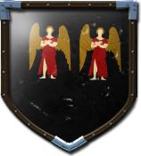 DocTrav42's shield