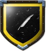 DekeYoungAtlanta's shield
