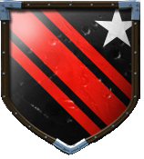 NoWhining's shield