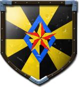 PapaHill's shield