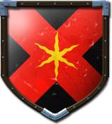 Hwaet42's shield